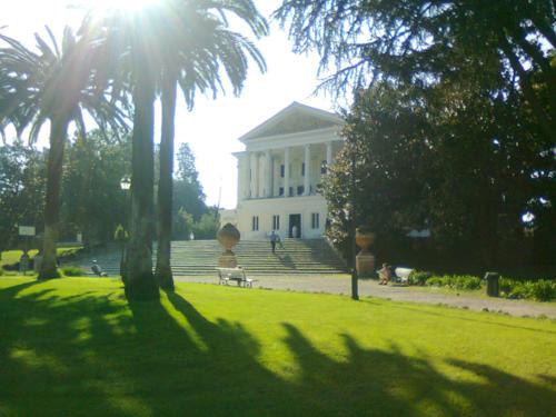 Villa Torlonia  Casino Nobile3